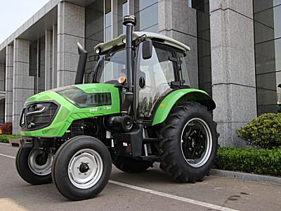 道依茨法尔SH1000C轮式拖拉机