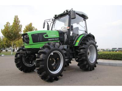 道依茨法尔CD1104S水田型轮式拖拉机