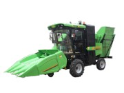 4YZP-3Q玉米收获机