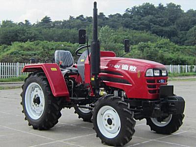 亿嘉迪敖YJ-404轮式拖拉机