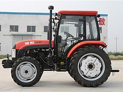 亿嘉迪敖YJ-604轮式拖拉机