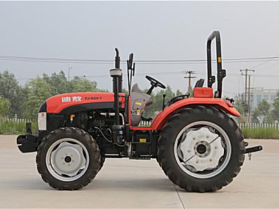 亿嘉迪敖YJ-604-1轮式拖拉机