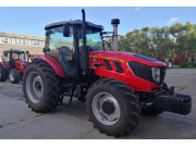 JC1504轮式拖拉机