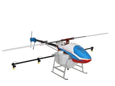 天鹰TY-787电池动力植保飞机