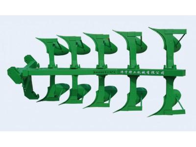 金大丰1LF系列铧式液压翻转犁