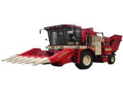 4YZP-5玉米收割机