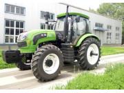 1604轮式拖拉机