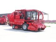 4YZ-4ES玉米收获机