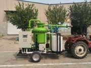 8SFY系列果树行间划沟施肥机