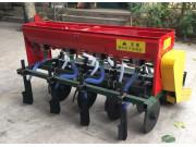 2BFG-8A施肥播种机