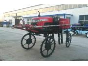 3WPZ-700GL喷杆喷雾机