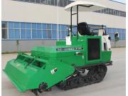 常发1GQNZ-230旋耕机