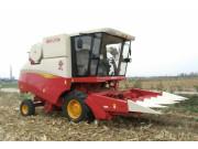 雷沃4YL-5M自走式玉米收获机