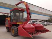 9QZ-2900青贮饲料收获机