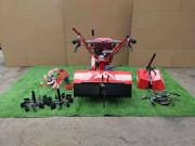 3TGQ-5田园管理机