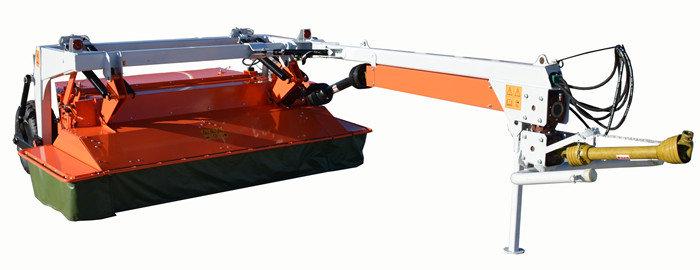 华德9GBXQ-3.0旋转式切割压扁机