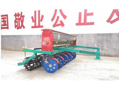雍盛2BT-12型谷物播种机