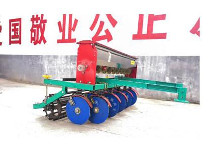 雍盛2BT-10型谷物播种机
