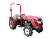 TH504轮式拖拉机