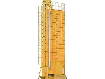 雷沃5HXY-21A低温循环式干燥机