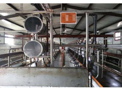 上海麦喀斯9JYD-32挤奶机