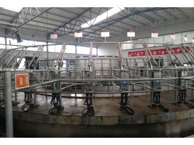 上海麦喀斯9JZD-40挤奶机