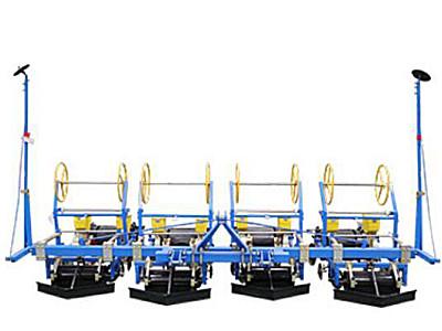 钵施然2MBJ-4/8玉米播种机