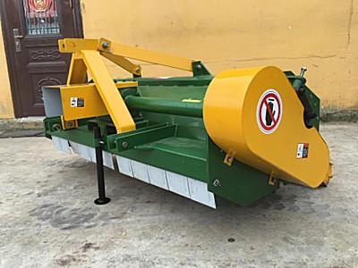 林口坤鹏1JH-150型秸秆粉碎还田机