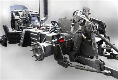 中联耕王RX804轮式拖拉机