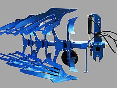 郑州龙丰L系列1LYF-350三角架翻转犁