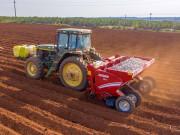 GL415马铃薯播种机