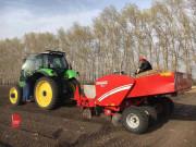 GRIMME(格立莫)GL430马铃薯播种机