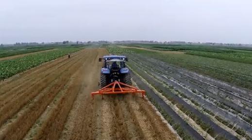 塔城市金田农业机械有限公司