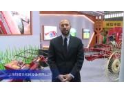 2015中国国际农业机械展览会--上海玛提克机械设备有限公司