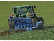 德国LEMKEN混合式液压翻转犁-雷肯农业机械(青岛)有限公司