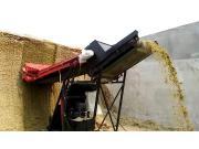 博林特4米取料机作业视频