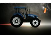 纽荷兰T1104拖拉机产品介绍视频