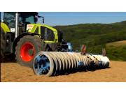 VarioPack合墒器作业视频—雷肯农业机械(青岛)有限公司