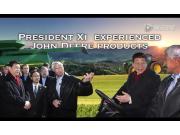 约翰迪尔在华40年历程视频