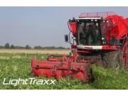 德国荷马(holmer)Exxact-LightTraxx六行自走式甜菜收获机