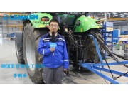气力式播种机产品介绍--雷肯农业机械(青岛)有限公司