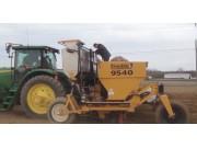 美国Double L 大型马铃薯播种机作业视频