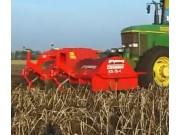 格立莫KSA75-2马铃薯杀秧机作业视频
