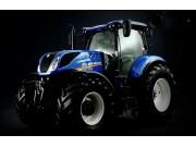 纽荷兰新T7拖拉机产品介绍