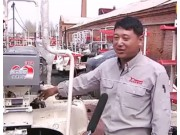 洋马侧深施肥机使用方法详细讲解