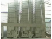 低温谷物干燥设备使用与维护