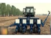 秸秆全覆盖免耕播种机的使和维护