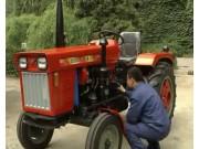 农用拖拉机的简易维修(1)