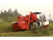 全喂入式稻麦联合收割机的使用与维护(2)