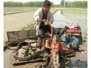 水稻插秧机使用与维护